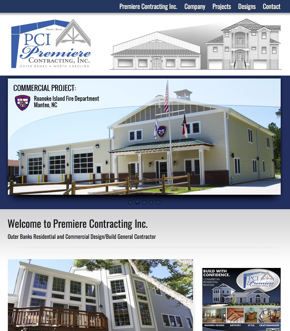 PCI Contracting