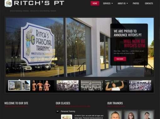 Ritchs PT