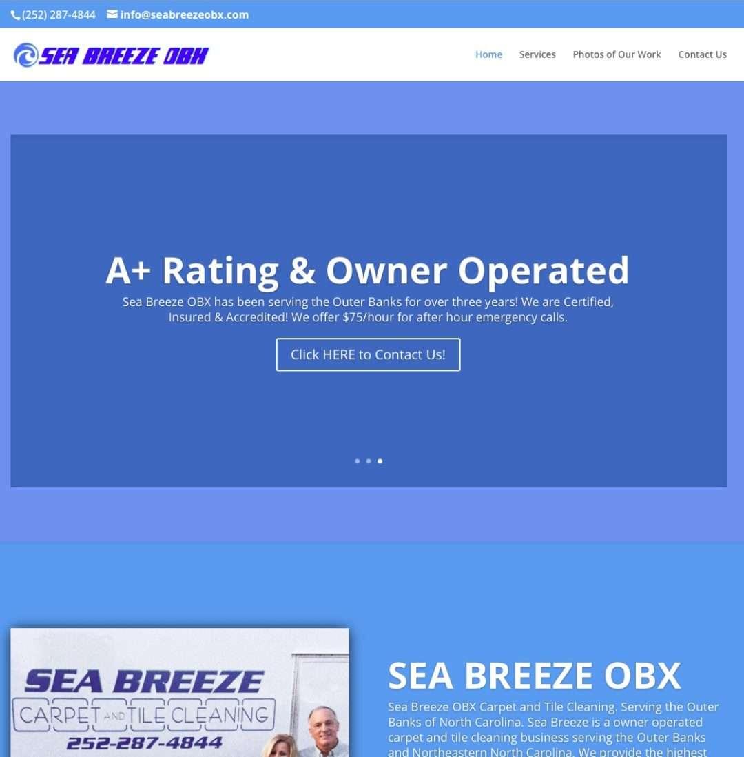 Sea Breeze OBX