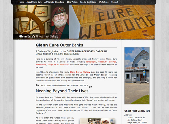 Glenn Eure Art Gallery
